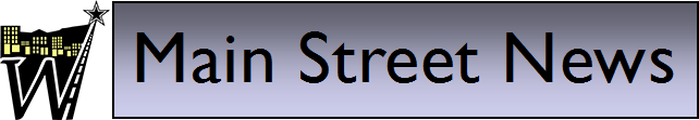Main Street news header
